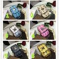 男女兼用 可愛い 鞄 ボディバッグ  3色a39