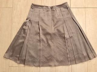 ROPEとろみスカート