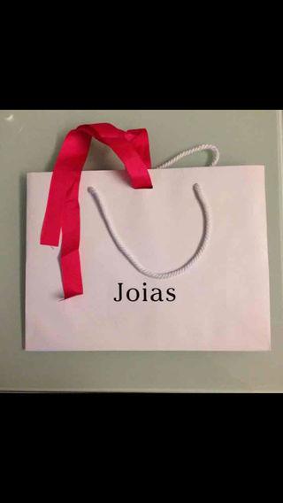 Joiasのショップ袋