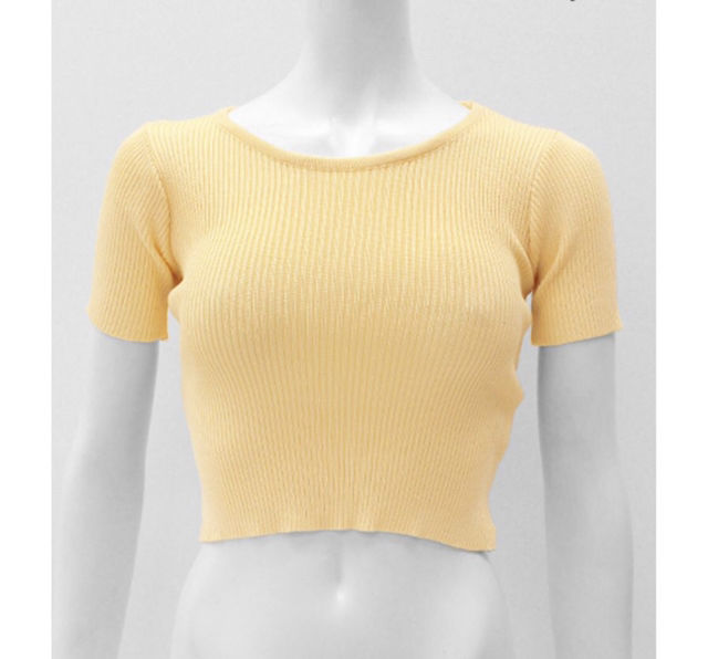 ANAP ショートTシャツ(ANAP(アナップ) ) - フリマアプリ&サイトShoppies[ショッピーズ]