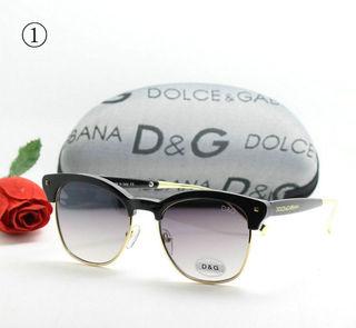 大人気!D&G新品 D&Gサングラス