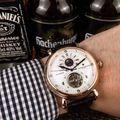 【早い者勝ち】Constantin人気腕時計 自動巻き