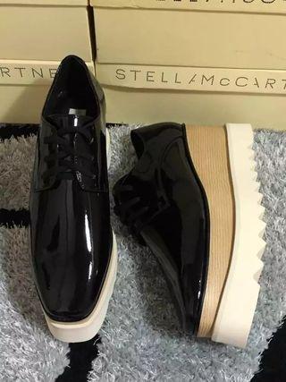 国内発送。大人気。Stella McCartney厚底靴