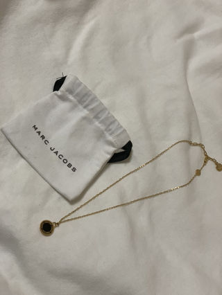 MARCJACOBS ネックレス