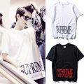 supreme 男女兼用/人気半袖Tシャツ