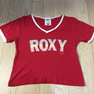 ロキシー Tシャツ