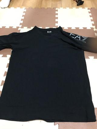 アルマーニ正規品Tシャツ、値下げしました