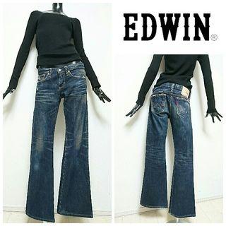 EDWIN*503デニム