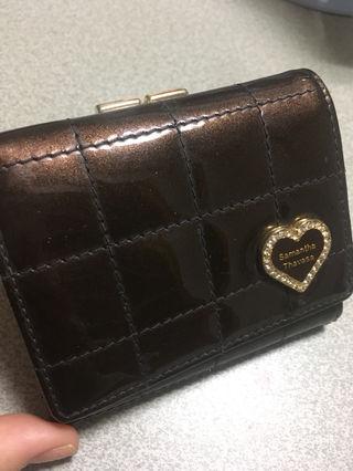 Samantha Thavasa 財布