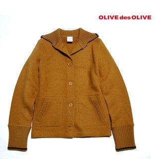 美品OLIVEdesOLIVE ジャケット[2] C50