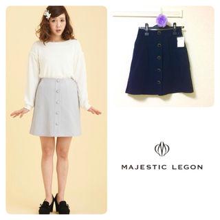 新品マジェAラインスカート