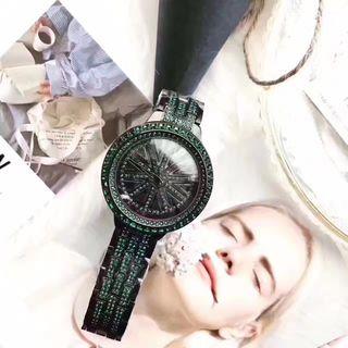 【早い者勝ち】超人気腕時計 フルダイヤモンド