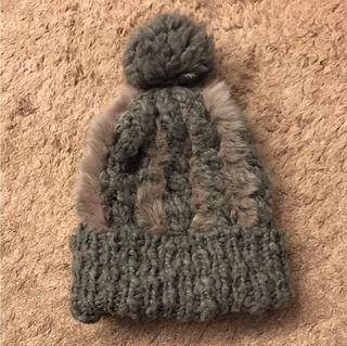 PAGEBOYニット帽
