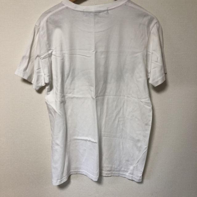 Ground Y ヨウジヤマモト グラウンドワイ Tシャツ