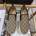 グッチLV紳士スニーカー メンズシューズ靴