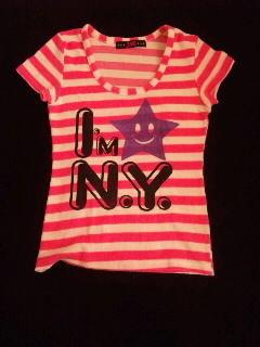 Tシャツ/JSG