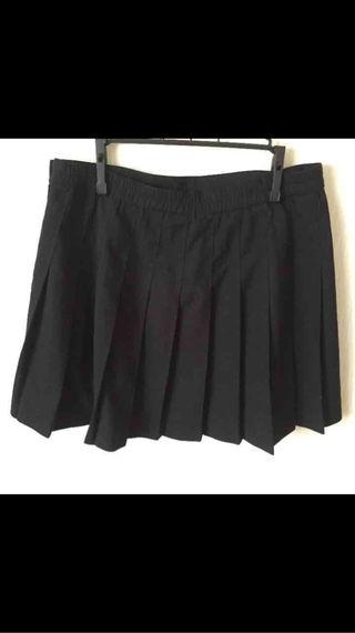 パナマボーイテニススカート