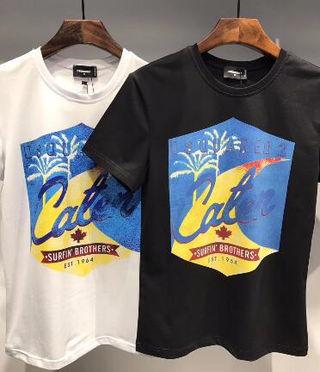 DSQUARED2 ディースクエアード Tシャツ 国内発送