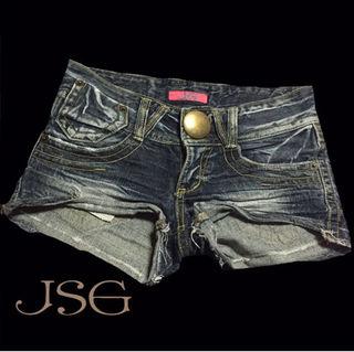 JSG ショーパン