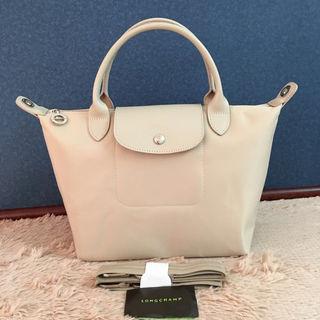 Longchamp ネオ ハンドバッグ 1512 クレ S