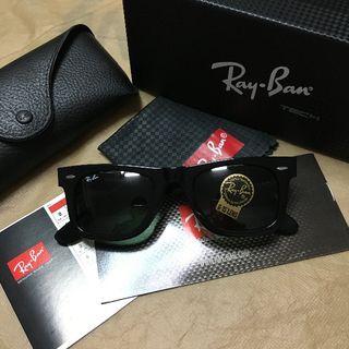 Ray-Ban RB2140-901 50mm