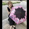 Rady 折りたたみ傘 ブラック