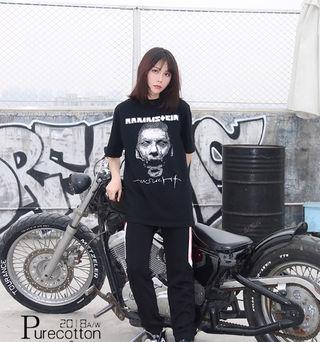 MSGM Tシャツ メンズ 大きいサイズ メンズ