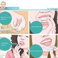【1本価格】 綺麗な白い歯に~ ホワイトニングジェル
