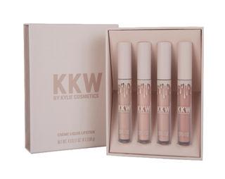 【新品・即納】kkw beauty lipstick