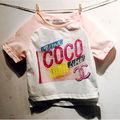 韓国子供服 COCO Tシャツ 120