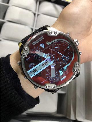 ディーゼル クオーツ ウォッチ 腕時計 プレゼント