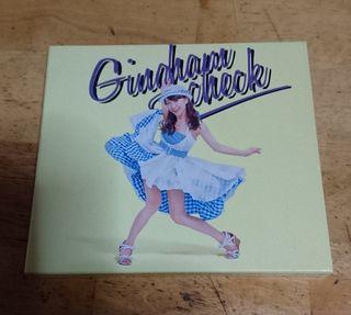 ギンガムチェック~AKB48~CD&DVD~A TYPE~