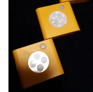 IKEA 人感センサー LEDライト OLEBY