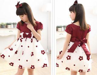 100~可愛いドレス