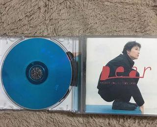 (送料無料)福山雅治CD