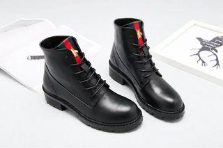 冬売り筋人気 レディース グッチ ブーツ 長靴