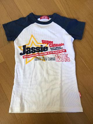Jassie Tシャツ