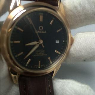 オメガ 腕時計 国内発送