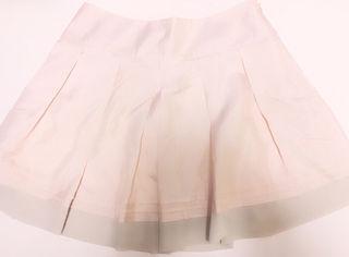 Pinky Girls ふんわりピンク スカート