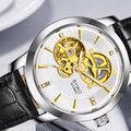 3新品箱付き高級時計 自動巻き  メンズ クロノグラフ