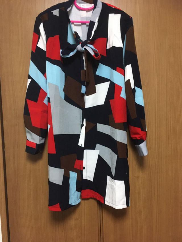 b65 暖かいシャツL - フリマアプリ&サイトShoppies[ショッピーズ]
