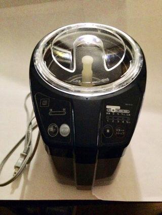 家庭用精米機山本電気『匠味米』