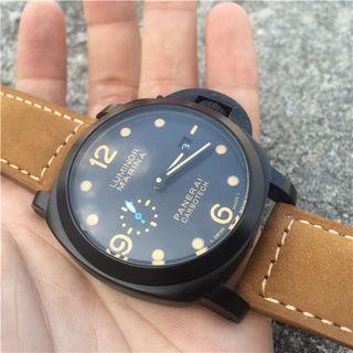 高品質 パネライ  自動巻き腕時計 国内発送