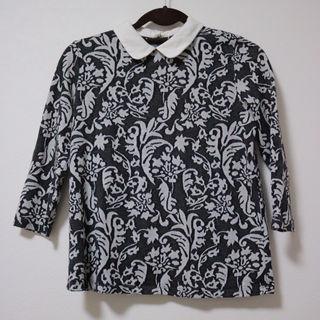 七分袖Tシャツ / GU