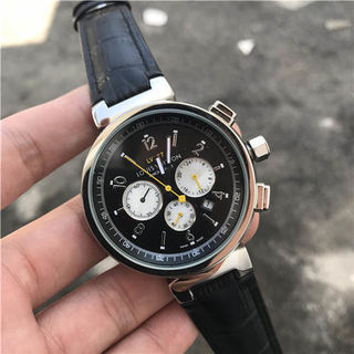 ルイヴィトン 人気品 腕時計