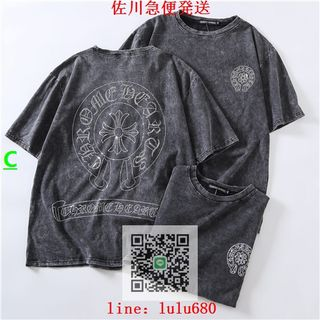 2021新作 限定コットンTシャツ 現行品