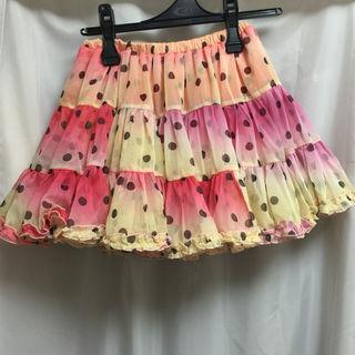JSG.スカート