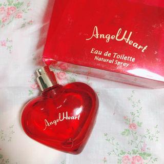 香水/ Angel Heart 美品!