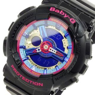 カシオ CASIO ベビーG BABY-G アナデジ 腕時計