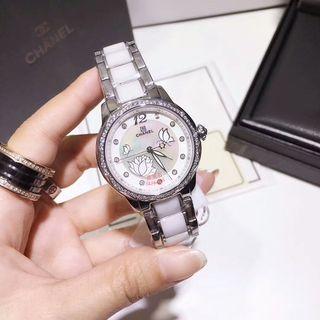 人気新品CHANEL ウォッチ シャレな腕時計